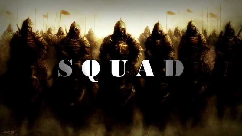 Top List Stronghold 1 Squad Shazam |A| vs =Y U G= Polak aka Hont