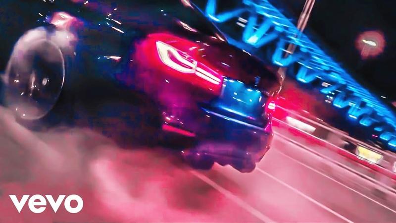 CJ BORIKA NO GOOD Bass Boosted BMW M3 DRIFT LIMMA