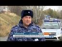 В Сызрани росгвардейцы помогли вернуться домой заблудившемуся ветерану Великой Отечественной войны
