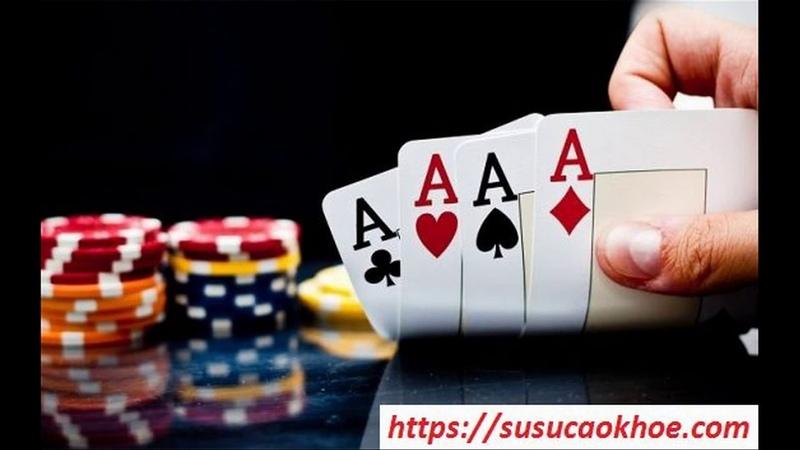 Giải mã giấc mơ thấy đánh bài là điềm gì, đánh con gì, tốt hay xấu - susucaokhoe