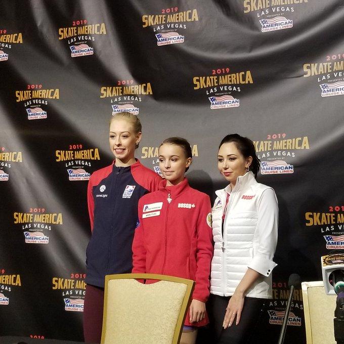 GP - 1 этап. Skate America Las Vegas, NV / USA October 18-20, 2019   - Страница 20 OKQFBOvzlH0