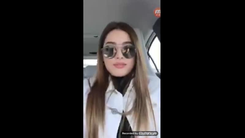 Sevda erginci Simay Barlas instagram canli yayin 19 Mayıs 2017