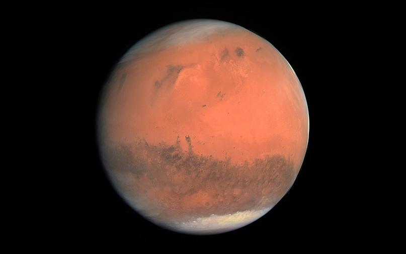 Марс — с небес на землю., изображение №26