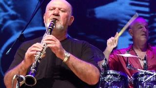 4. Uluslararas Klarnet Festivali, Ivo Papazov & Trakia Band Konseri