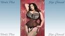 Lexy Lu plus size clothing corsets