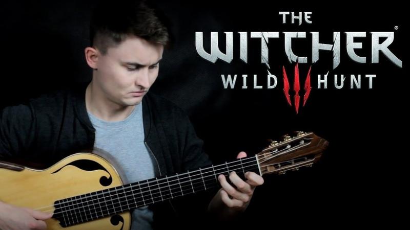 Soundtrack Medley по The Witcher 3   By Lukasz Kapuscinski