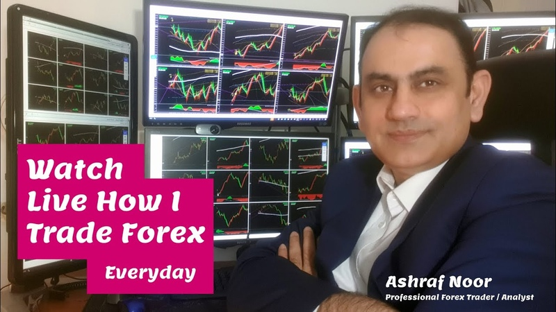 152 Pips Trading Forex Live on Tuesday 11th of August, 2020 Based on Live Forex Analysis.