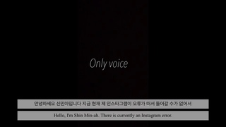 ENG SUB) My story on YouTube | Thank you very much,police officer,who is a cousin of SHINee's Taemin