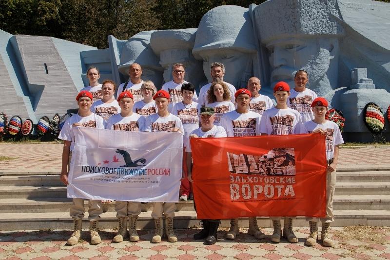 Истории 22 героев Урала представят на выставке «Эльхотовские ворота. Битва за Кавказ»