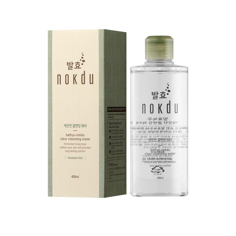 Balhyo Nokdu Cleansing Water