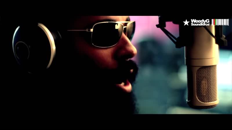 Teacha Dee - Long Day [Official Video 2013]