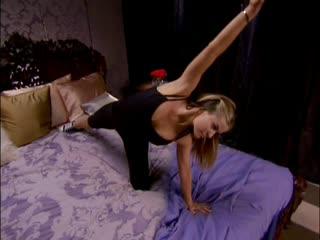 Carmen Electra - In the Bedroom 01