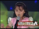6 year old girl sings the queen of the night!!