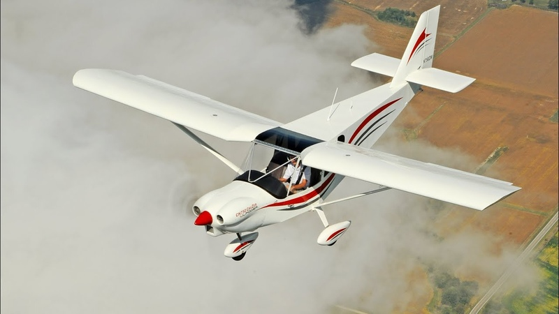 Zenith CH 750 Cruzer Flight test report Steep turns and more
