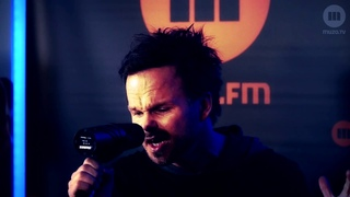 The Rasmus - In The Shadows (Live at )