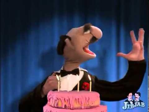 Happy Birthday Jib Jab