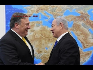 US Stays In Syria, Kurds Call On Israel To Attack Turkey & US Says Israel Has 'Right' To Attack Iran