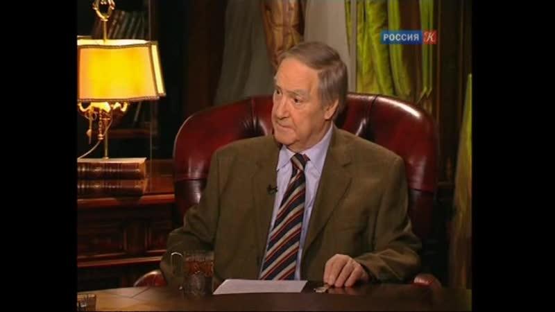 ОН Образование и система ценностей 19 02 2011 TVRip 720х576