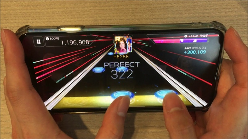 SuperStar SMTOWN Red Velvet In Out Hard All Perfect