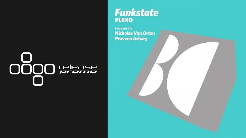 Funkstate Plexo Nicholas Van Orton Remix Balkan Connection
