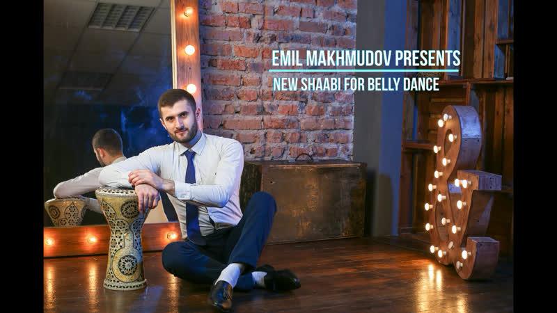 Emil Makhmudov- Shaabi