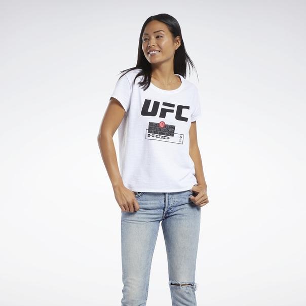 Футболка UFC FG Fight Week