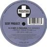 Scot Project - U (I Got A Feeling) (De Zenk Mix)