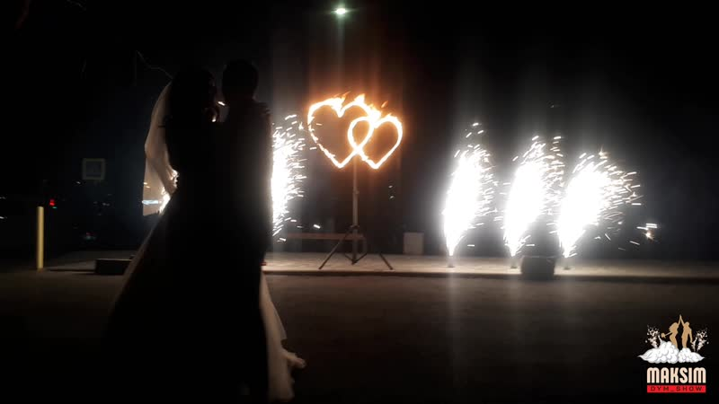 Maksim dym show 07.09.19 выход 4K