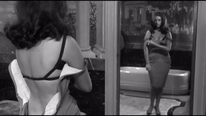 1966 - Третий глаз / Il terzo occhio
