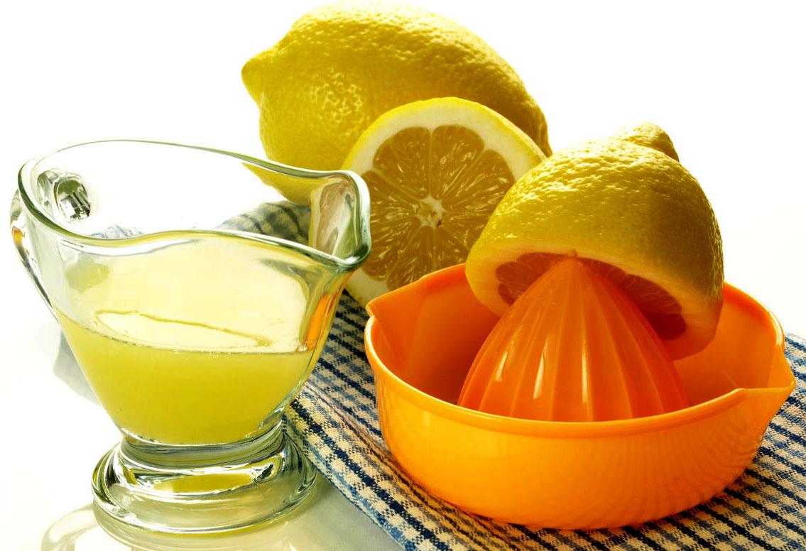Картинки лимонного сока