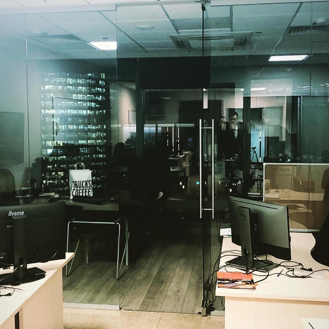 Выбор офиса в сити