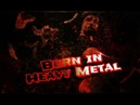 BESTIA Burn in Heavy Metal 2019