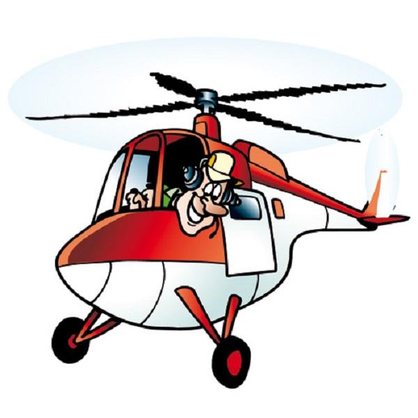 поздравить вертолетчиков с днем гражданской авиации наших