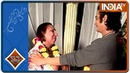 Fans from London visit RadhaKrishn star Sumedh Mudgalkar IndiaTV News
