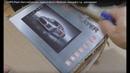 Car MP5 Player Авто магнитола , радио в авто с Bluetooth, камерой и т.д. - распаковка