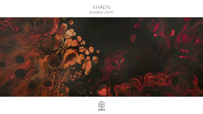 Khaen - Blinding Lights