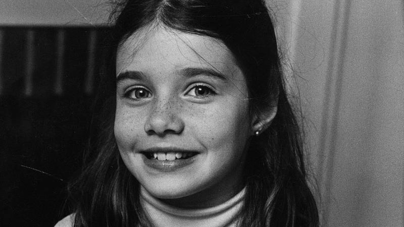 Samantha Smith   Smile