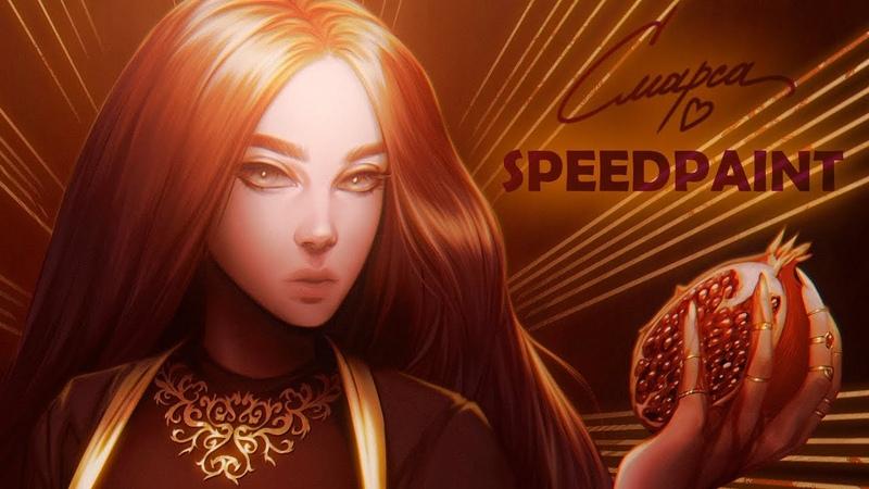 Letta ● Speedpaint