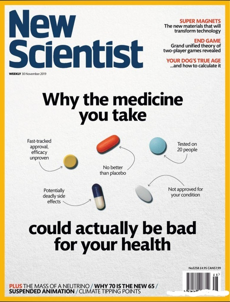 2019-11-30 New Scientist International Edition