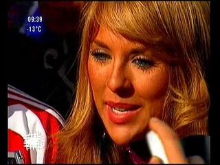 Жестокая любовь / Amores de Mercado 2006 Серия 1-2