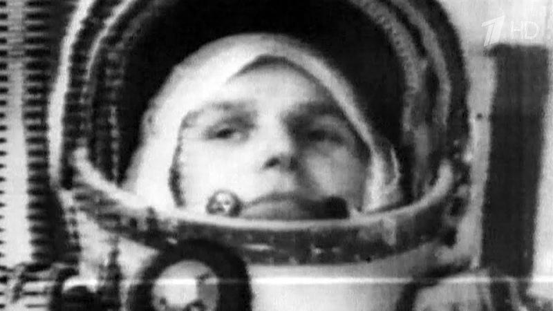 Поздравления с днем рождения принимает первая в мире женщина-космонавт Валентина Терешкова.
