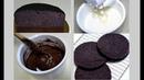 Шоколадный Бисквит /Chocolate Sponge Cake. Самый удачный рецепт приготовления