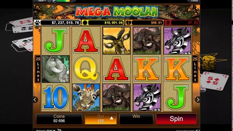Слотомания на ПокерСтарс!Slot machines on PokerStars