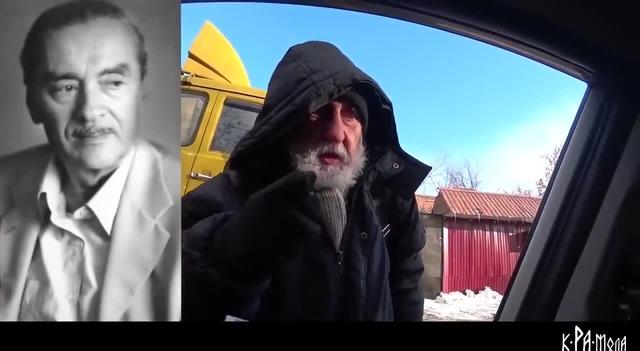 Русский Изобретатель стал НИЩИМ. Автор 100 патентов Будённый рубит правду_ изобр coub