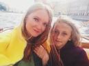 Татьяна Степанова фотография #2