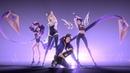 K/DA - POP/STARS (ft. Madison Beer, (G)I-DLE, Jaira Burns) | Music Video - League of Legends