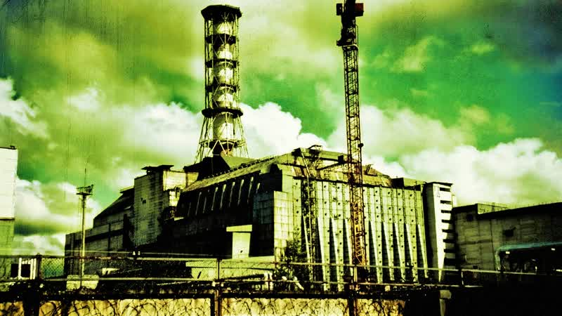 Paul Pele - Чернобыль (Original Mix) ™(Trance Video)ᴴᴰ (Видеоряд - Евгений Слаква)