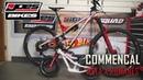 Joes Bikes - Commencal Meta AM Team Ramones Bike Build