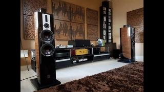 Dali test disc 3-Audiophile heaven- Losless music-High fidelity music