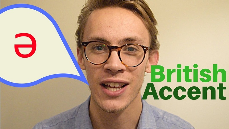 British Pronunciation The Most Important Sound Schwa